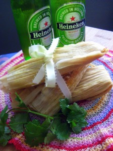 Tamales For Beginners - Sweetheatchefs.com