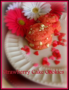 strawberry cake cookies6 - sweetheatchefs