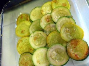 Zucchini Lasagne - sweetheatchefs.com