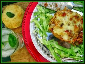 stuffed cabbage casserole - sweetheatchefs.com